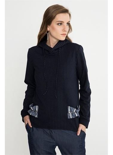 Kapüşonlu Sweatshirt-Just like you